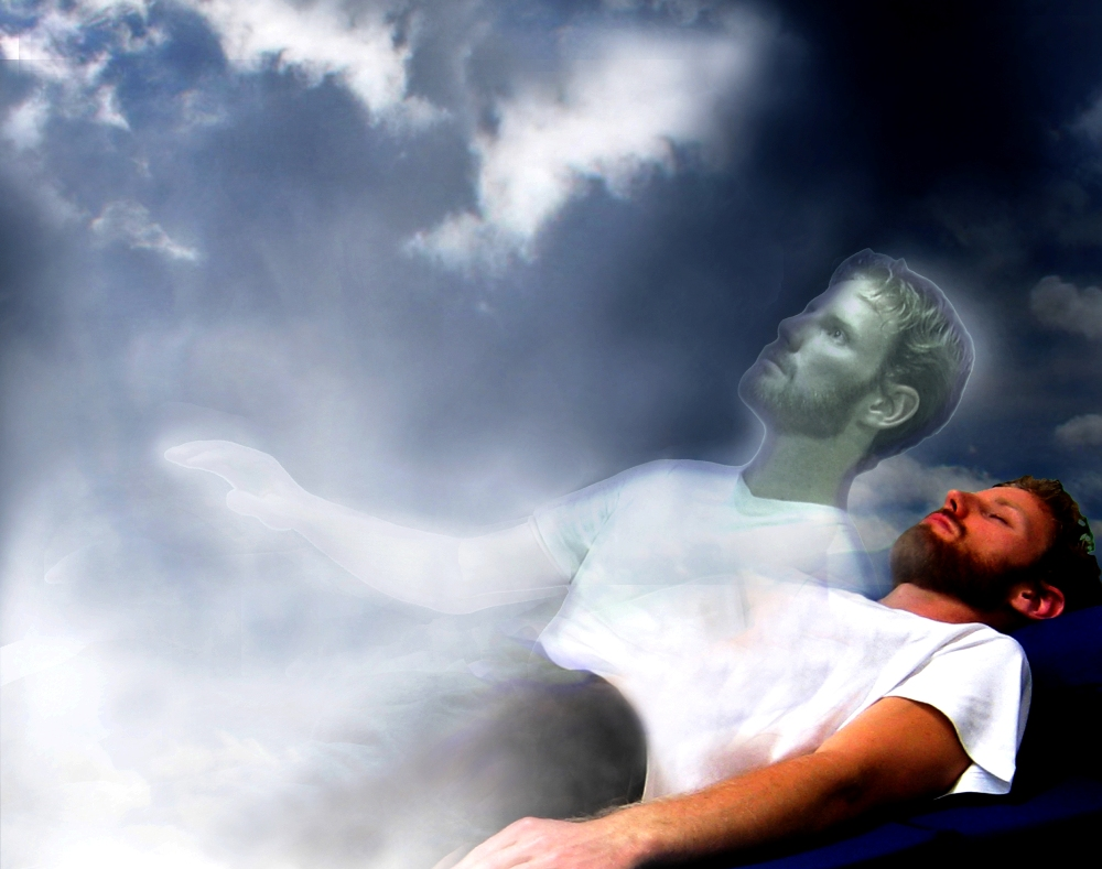 astral projection real