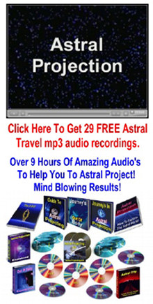 Astral Projection ebooks